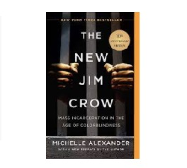 Book- The new jim crow