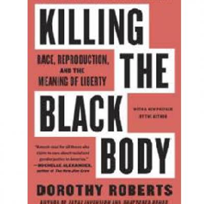 book- killing the black body