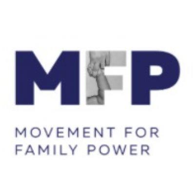 movement for family power logo