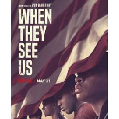 film- when they see us